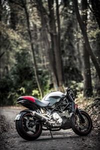 Ducati 900Monster S4 Moto(re)cycle 3