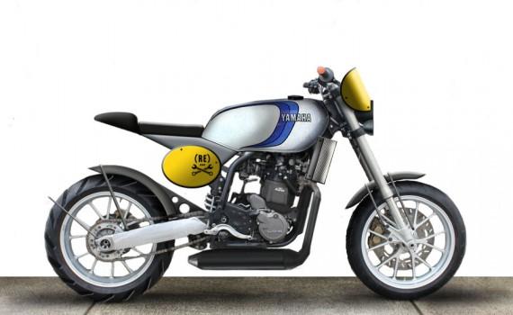 KTM duke MOTO(RE)CYCLE