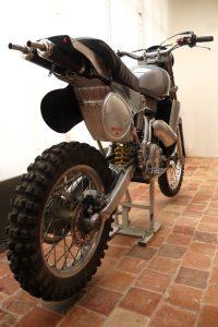 Yamaha 250 WR 1994